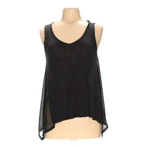 Charming Charlie Sleeveless Top in size M at up to 95% Off - Swap.com