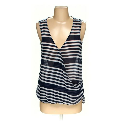 Charming Charlie Sleeveless Top in size S at up to 95% Off - Swap.com
