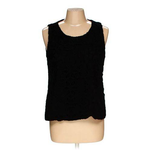 CHAUS Sleeveless Top in size M at up to 95% Off - Swap.com