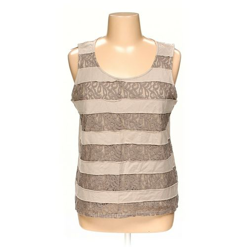 Chico's Sleeveless Top in size 16 at up to 95% Off - Swap.com