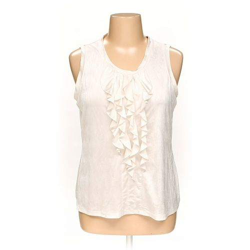 Chico's Sleeveless Top in size XL at up to 95% Off - Swap.com