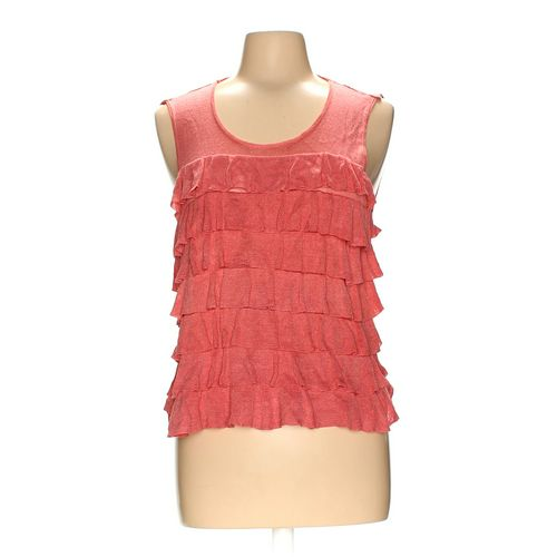 Chico's Sleeveless Top in size L at up to 95% Off - Swap.com