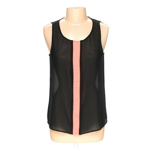 Chloe & Katie Sleeveless Top in size L at up to 95% Off - Swap.com