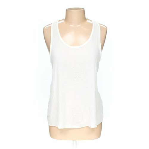 Chocolate Sleeveless Top in size L at up to 95% Off - Swap.com