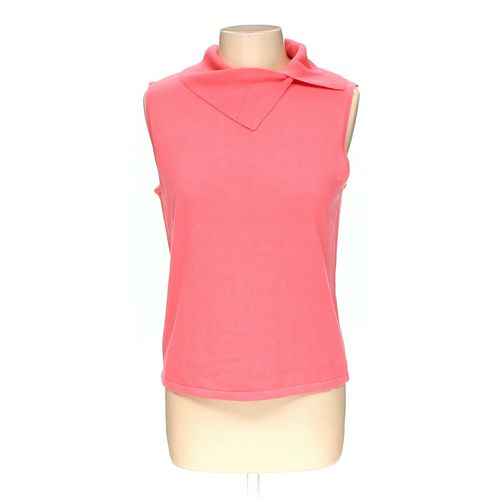 Christopher & Banks Sleeveless Top in size L at up to 95% Off - Swap.com
