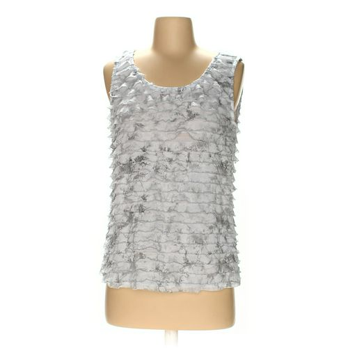 Christopher & Banks Sleeveless Top in size S at up to 95% Off - Swap.com