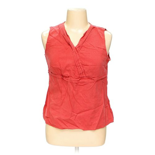 CJ Banks Sleeveless Top in size XL at up to 95% Off - Swap.com