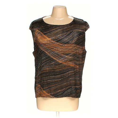 Claudia Richard Sleeveless Top in size M at up to 95% Off - Swap.com