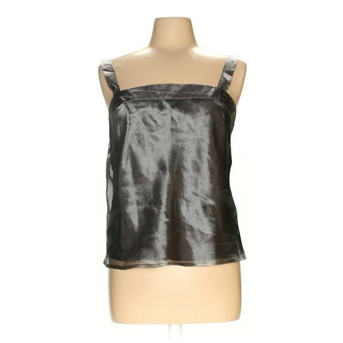 CLICHY Sleeveless Top in size 12 at up to 95% Off - Swap.com