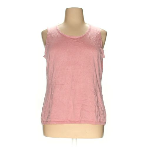 Coldwater Creek Sleeveless Top in size 1X at up to 95% Off - Swap.com