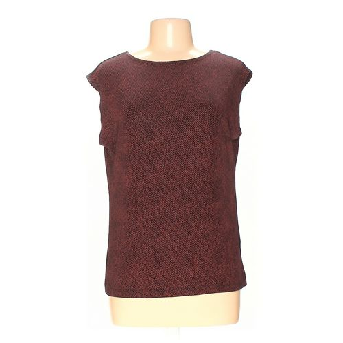Coldwater Creek Sleeveless Top in size L at up to 95% Off - Swap.com