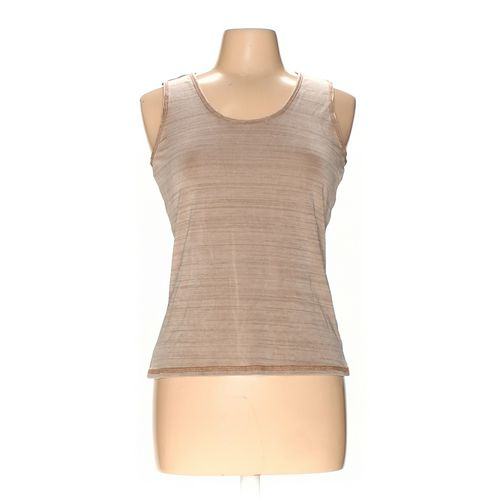 Coldwater Creek Sleeveless Top in size M at up to 95% Off - Swap.com