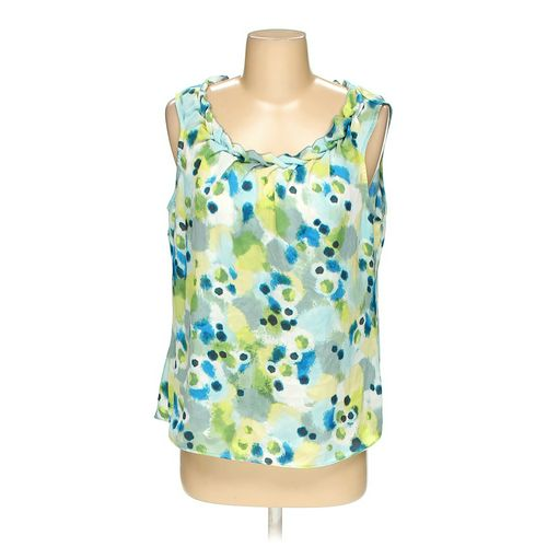 Coldwater Creek Sleeveless Top in size S at up to 95% Off - Swap.com