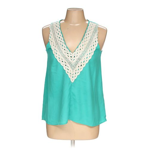 Collective Concepts Sleeveless Top in size M at up to 95% Off - Swap.com