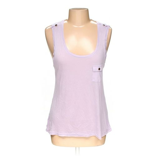 Color Story Sleeveless Top in size L at up to 95% Off - Swap.com
