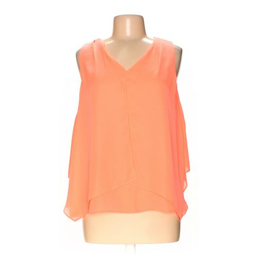 Cremieux Sleeveless Top in size L at up to 95% Off - Swap.com