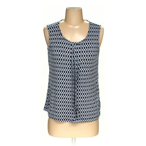 Croft & Barrow Sleeveless Top in size S at up to 95% Off - Swap.com