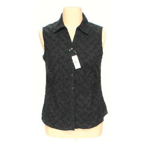 Croft & Barrow Sleeveless Top in size XL at up to 95% Off - Swap.com