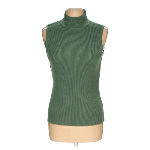 Croft & Barrow Sleeveless Top in size M at up to 95% Off - Swap.com