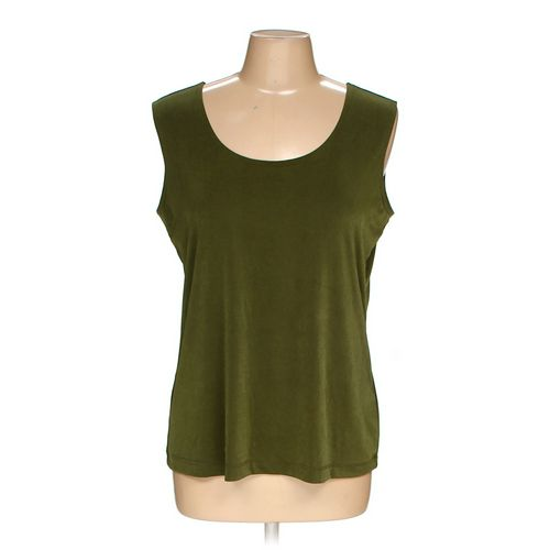 CSC Studio Sleeveless Top in size M at up to 95% Off - Swap.com