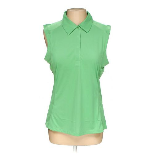 Cutter & Buck Sleeveless Top in size L at up to 95% Off - Swap.com
