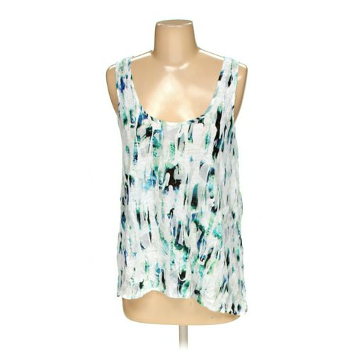 f5ab04a5334bc Cynthia Rowley Sleeveless Top in size S at up to 95% Off - Swap.
