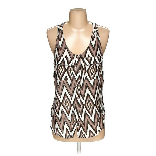 Cynthia Rowley Sleeveless Top in size S at up to 95% Off - Swap.com