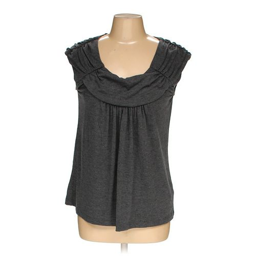 Daisy Fuentes Sleeveless Top in size M at up to 95% Off - Swap.com