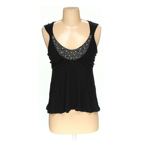 Daisy Fuentes Sleeveless Top in size S at up to 95% Off - Swap.com