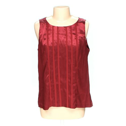 Dana Buchman Sleeveless Top in size L at up to 95% Off - Swap.com