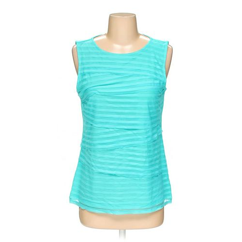 Dana Buchman Sleeveless Top in size S at up to 95% Off - Swap.com
