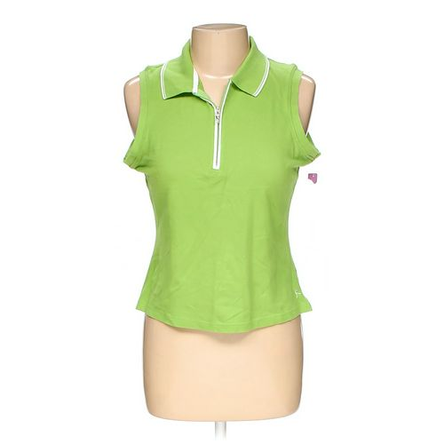 Danskin Now Sleeveless Top in size L at up to 95% Off - Swap.com