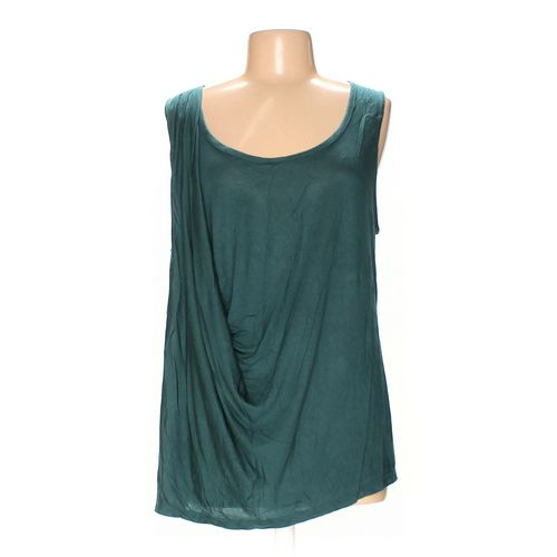Deletta Sleeveless Top in size XL at up to 95% Off - Swap.com