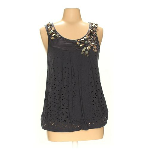 Deletta Sleeveless Top in size M at up to 95% Off - Swap.com