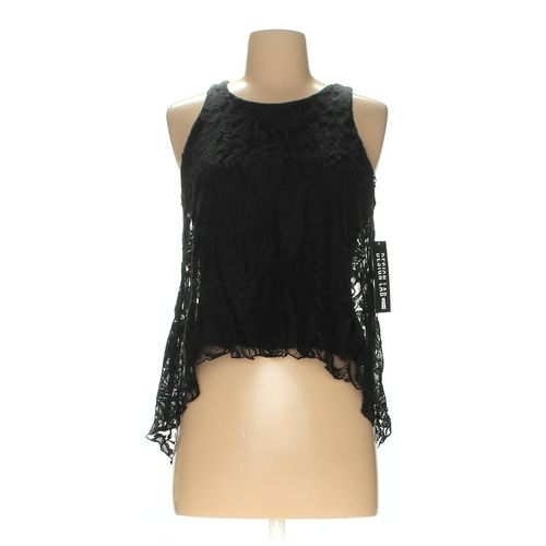Design Lab Sleeveless Top in size S at up to 95% Off - Swap.com