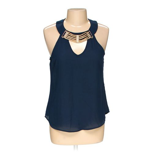 Discovery Clothing Sleeveless Top in size L at up to 95% Off - Swap.com