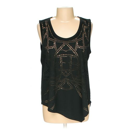 DKNY Sleeveless Top in size L at up to 95% Off - Swap.com