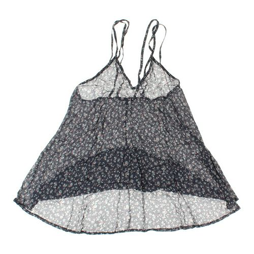 Don't Ask Why Sleeveless Top in size One Size at up to 95% Off - Swap.com
