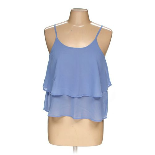 Doublju Sleeveless Top in size M at up to 95% Off - Swap.com