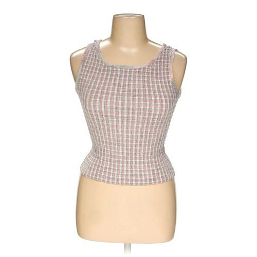 dressbarn Sleeveless Top in size XL at up to 95% Off - Swap.com