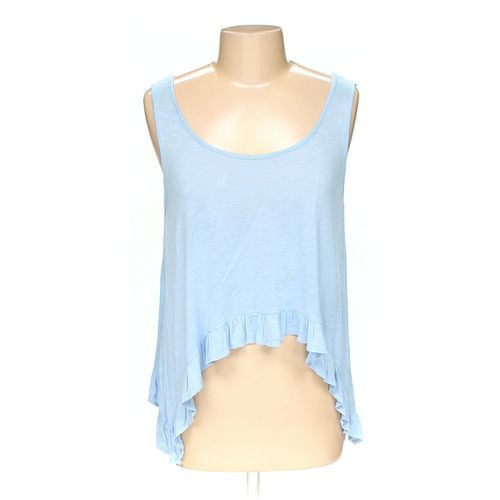 E M Sleeveless Top in size L at up to 95% Off - Swap.com
