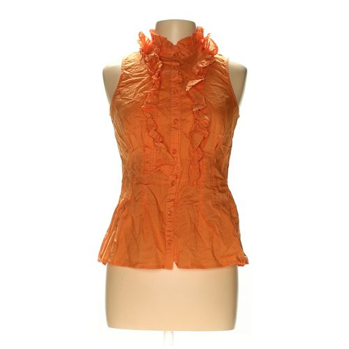 ECI New York Sleeveless Top in size M at up to 95% Off - Swap.com