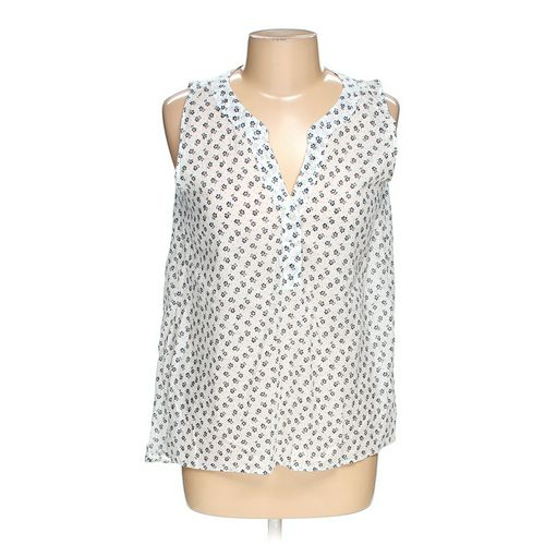 Eden & Olivia Sleeveless Top in size M at up to 95% Off - Swap.com