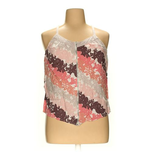 ELLE Sleeveless Top in size XL at up to 95% Off - Swap.com