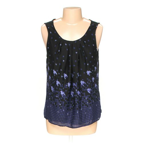 ELLE Sleeveless Top in size L at up to 95% Off - Swap.com