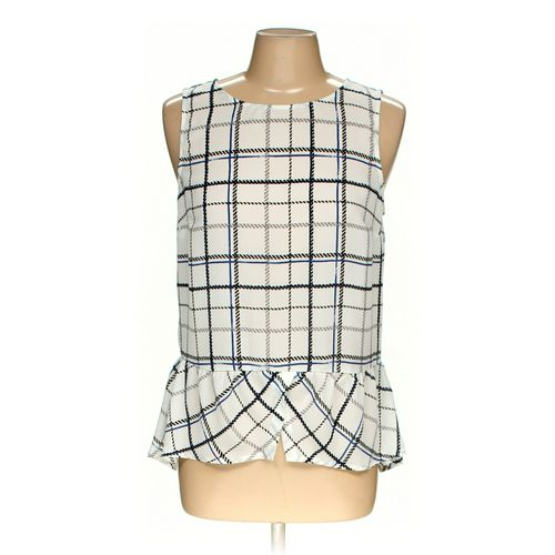 ELLE Sleeveless Top in size M at up to 95% Off - Swap.com