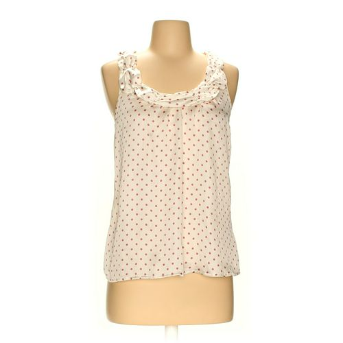 ELLE Sleeveless Top in size XS at up to 95% Off - Swap.com