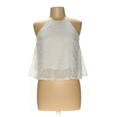 Elodie Sleeveless Top in size M at up to 95% Off - Swap.com
