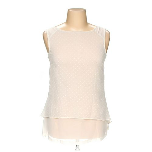 Elvi Sleeveless Top in size 14 at up to 95% Off - Swap.com