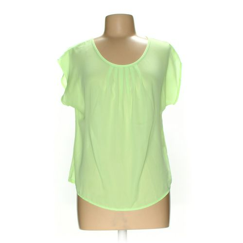 EM Sleeveless Top in size L at up to 95% Off - Swap.com